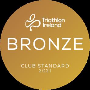 Triathlon Irland Bronze